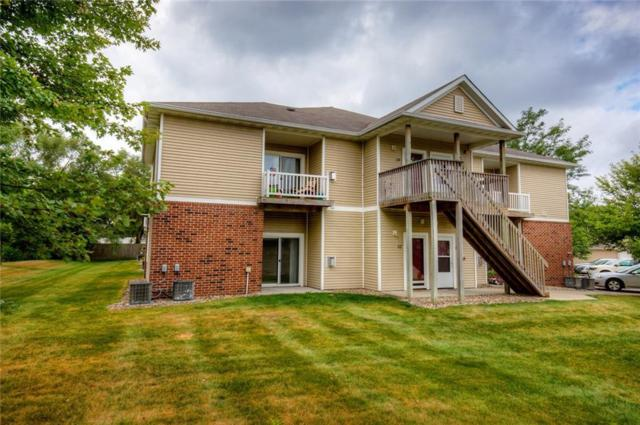 1112 N 6th Street #62, Indianola, IA 50125 (MLS #567505) :: Better Homes and Gardens Real Estate Innovations