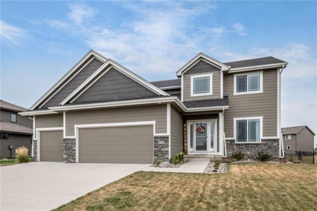 342 NE Westgate Drive, Waukee, IA 50263 (MLS #567515) :: Better Homes and Gardens Real Estate Innovations