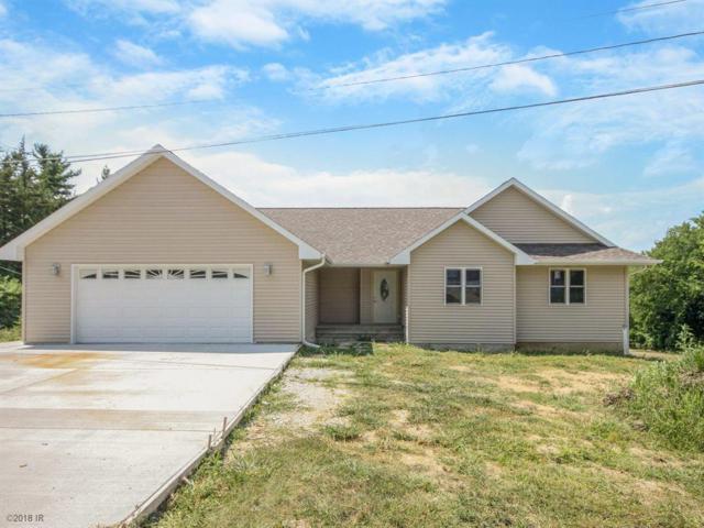 922 S Park Street, Osceola, IA 50213 (MLS #567528) :: Moulton & Associates Realtors