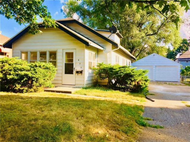 620 Douglas Avenue, Des Moines, IA 50313 (MLS #567532) :: Moulton & Associates Realtors