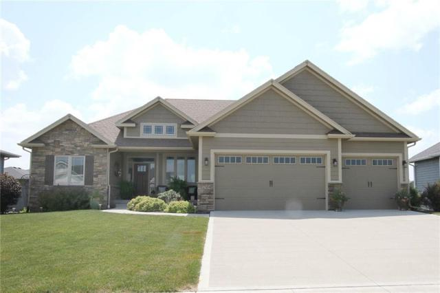 5309 NW 10th Street, Ankeny, IA 50023 (MLS #567542) :: Moulton & Associates Realtors