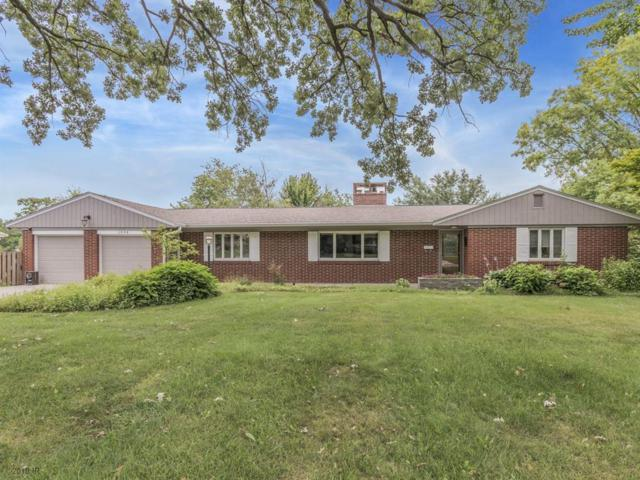 1004 S 5th Avenue W, Newton, IA 50208 (MLS #567562) :: Better Homes and Gardens Real Estate Innovations