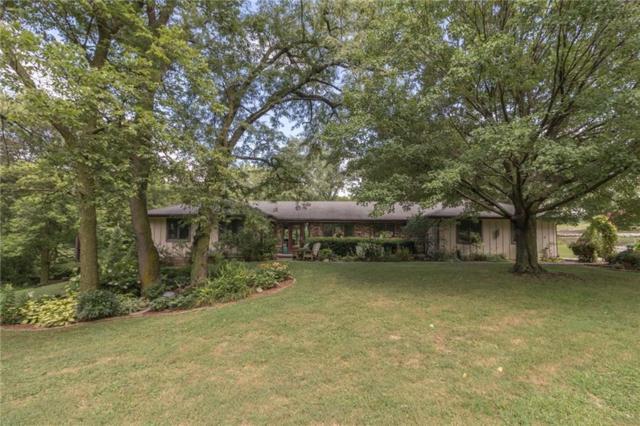19947 E Panther Creek Road, Adel, IA 50003 (MLS #567578) :: Moulton & Associates Realtors