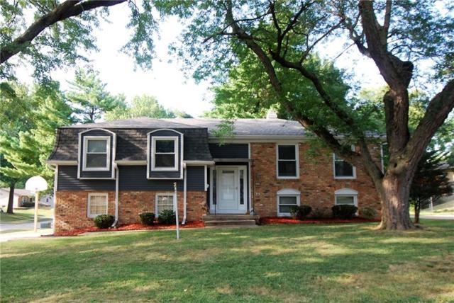 2209 Woodland Avenue, West Des Moines, IA 50266 (MLS #567581) :: Moulton & Associates Realtors