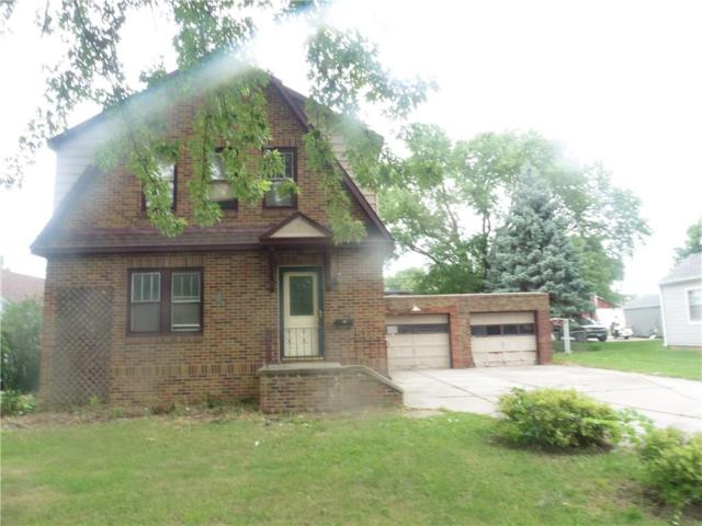 826 Pleasant Street, ROCKWELL CITY, IA 50579 (MLS #567609) :: Colin Panzi Real Estate Team