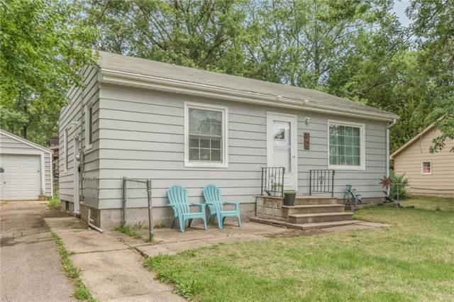 945 Shawnee Avenue, Des Moines, IA 50313 (MLS #567611) :: Moulton & Associates Realtors