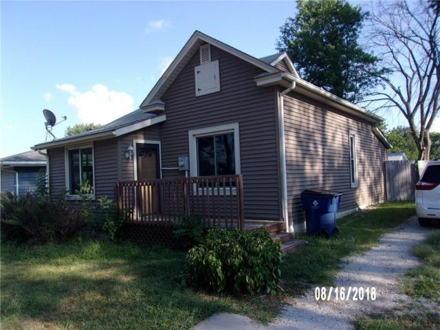 704 E 1st Street, Grimes, IA 50111 (MLS #567617) :: Better Homes and Gardens Real Estate Innovations