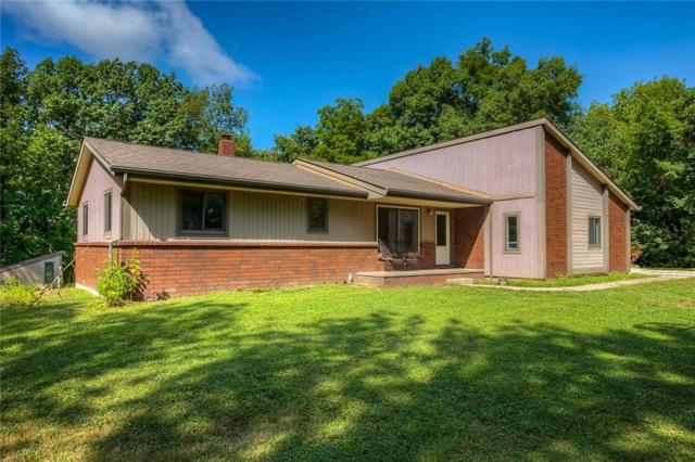 7224 230th Avenue, Hartford, IA 50118 (MLS #567619) :: Better Homes and Gardens Real Estate Innovations