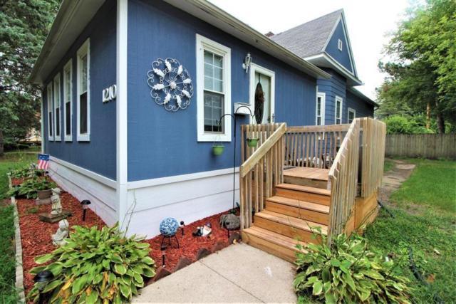 1210 Tama Street, Boone, IA 50036 (MLS #567626) :: Moulton & Associates Realtors