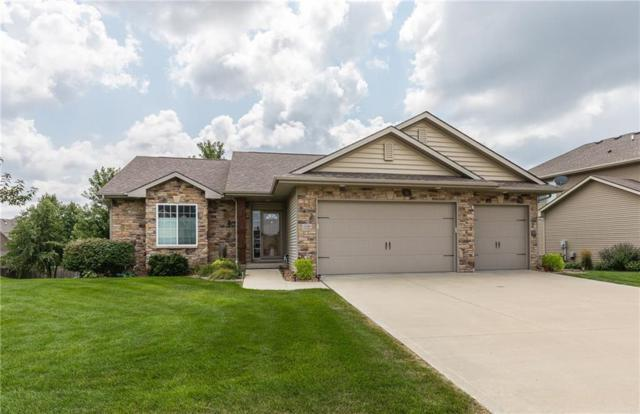 15188 Bryn Mawr Drive, Clive, IA 50325 (MLS #567628) :: Better Homes and Gardens Real Estate Innovations