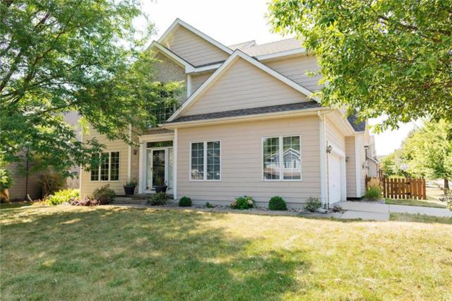 1784 NW 122nd Court, Clive, IA 50325 (MLS #567633) :: Better Homes and Gardens Real Estate Innovations