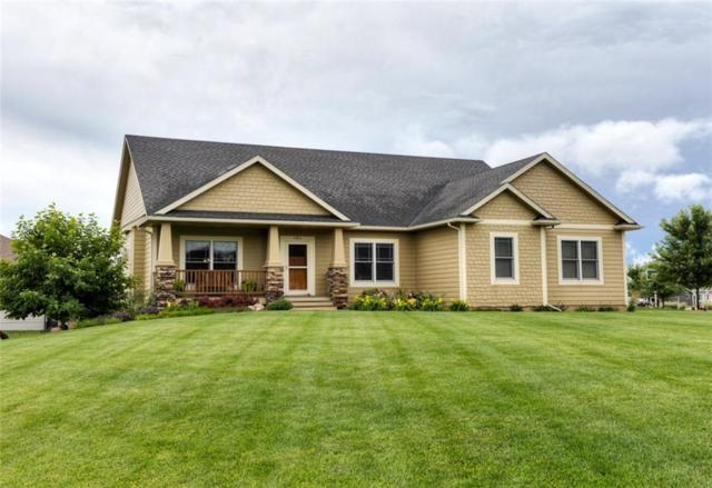1311 E Pine Ridge Drive, Polk City, IA 50226 (MLS #567643) :: Better Homes and Gardens Real Estate Innovations