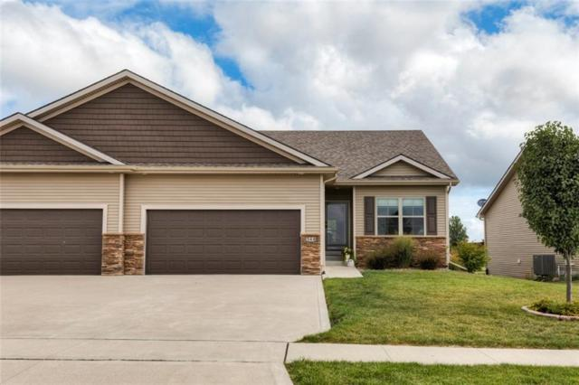 344 NW Autumn Crest Drive, Ankeny, IA 50023 (MLS #567644) :: EXIT Realty Capital City