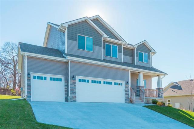 9324 Sugar Creek Circle, West Des Moines, IA 50266 (MLS #567662) :: Moulton & Associates Realtors