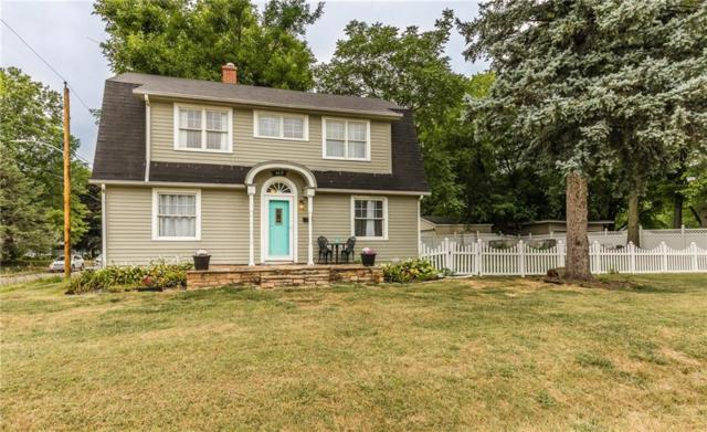 4419 Hickman Road, Des Moines, IA 50310 (MLS #567665) :: Moulton & Associates Realtors