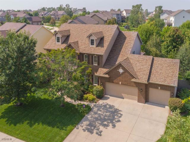 3208 152nd Street, Urbandale, IA 50323 (MLS #567671) :: Better Homes and Gardens Real Estate Innovations