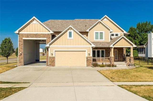 740 7th Street, Waukee, IA 50263 (MLS #567676) :: Better Homes and Gardens Real Estate Innovations