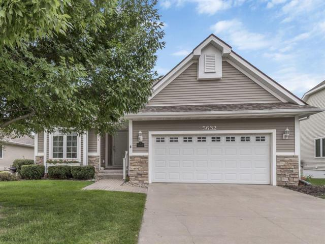 5632 93rd Street, Johnston, IA 50131 (MLS #567696) :: Better Homes and Gardens Real Estate Innovations