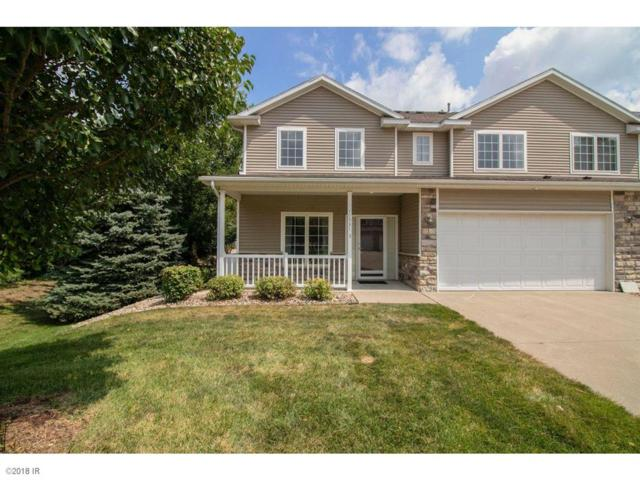 10531 Hickory Drive #5, Urbandale, IA 50322 (MLS #567699) :: Better Homes and Gardens Real Estate Innovations