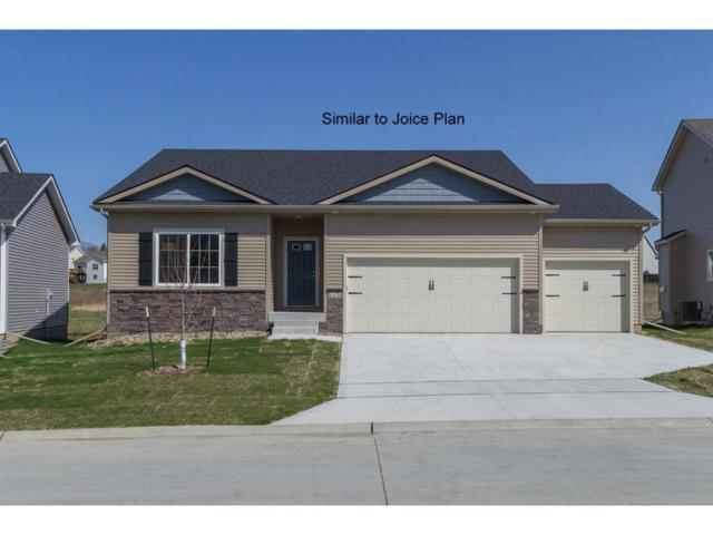 1105 Juniper Drive, Carlisle, IA 50047 (MLS #567703) :: Better Homes and Gardens Real Estate Innovations