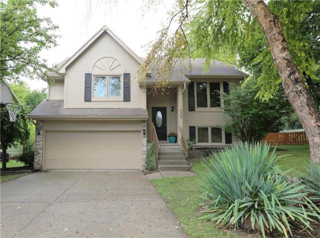 5309 Aspen Drive, West Des Moines, IA 50266 (MLS #567719) :: Moulton & Associates Realtors