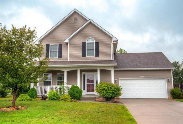 1955 SE Oxford Drive, Waukee, IA 50263 (MLS #567734) :: Better Homes and Gardens Real Estate Innovations