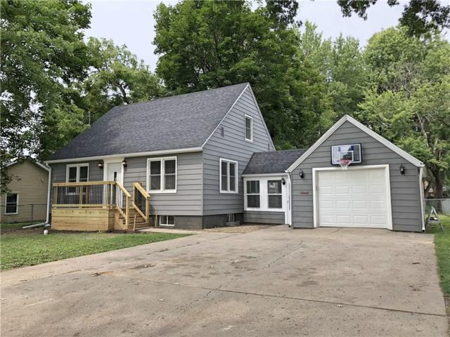 814 S 5th Avenue E, Newton, IA 50208 (MLS #567735) :: Better Homes and Gardens Real Estate Innovations