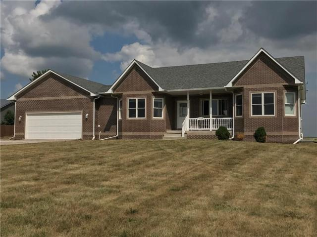 3483 SE 116th Street, Runnells, IA 50237 (MLS #567921) :: Colin Panzi Real Estate Team