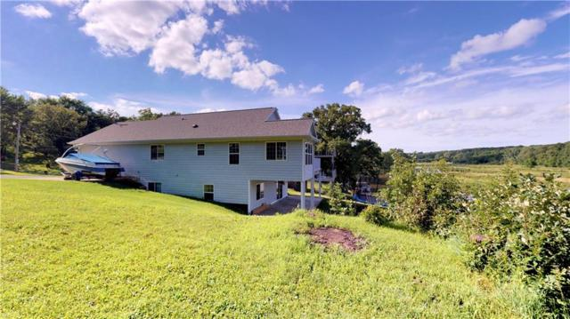 8472 Lakeshore Drive, Dexter, IA 50070 (MLS #567938) :: Colin Panzi Real Estate Team