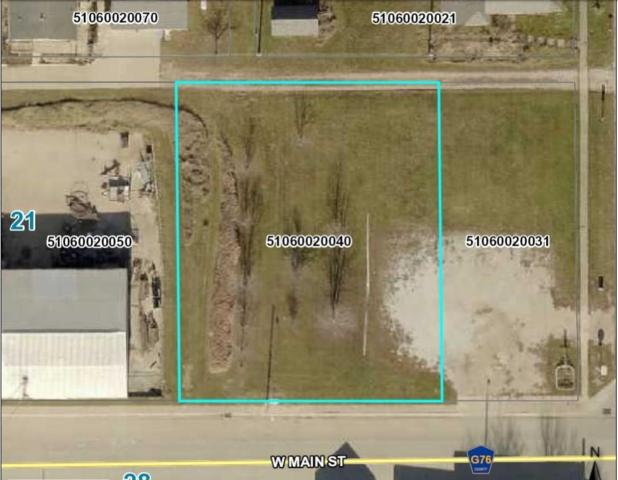 111 W Main Street, Lacona, IA 50166 (MLS #568023) :: Better Homes and Gardens Real Estate Innovations