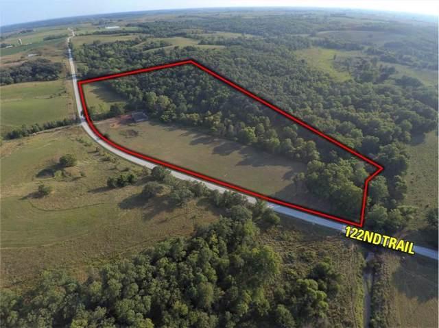 00 122nd Trail, Lucas, IA 50151 (MLS #568322) :: Pennie Carroll & Associates