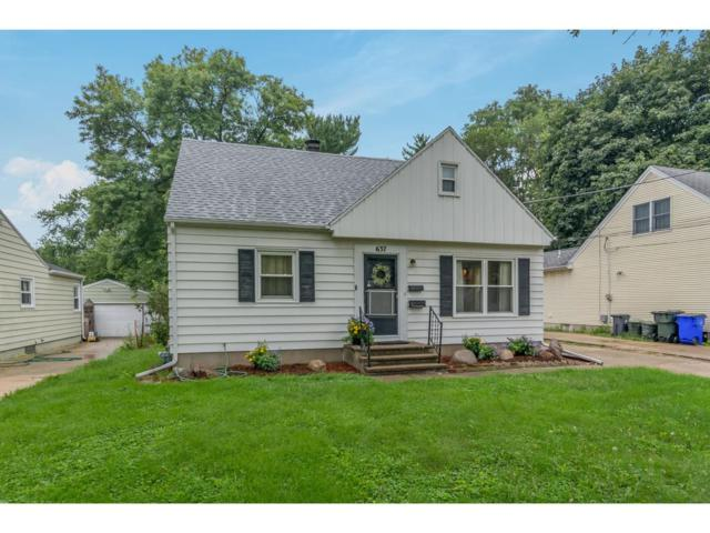 637 28th Street Court SE, Other, IA 52403 (MLS #568630) :: Colin Panzi Real Estate Team