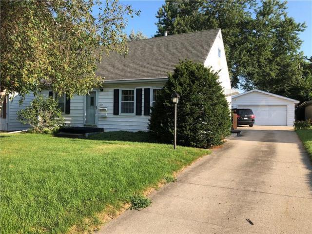 1604 Elder Drive, Marshalltown, IA 50158 (MLS #568684) :: Moulton & Associates Realtors