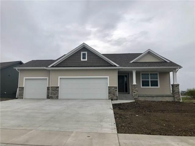 613 Mallard Pointe Drive NW, Bondurant, IA 50035 (MLS #569046) :: Colin Panzi Real Estate Team