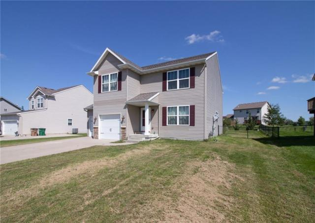 707 Jefferson Avenue SE, Bondurant, IA 50035 (MLS #569055) :: Moulton & Associates Realtors