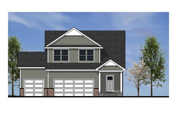 605 Colbie Blossom Lane NW, Bondurant, IA 50035 (MLS #569057) :: Colin Panzi Real Estate Team