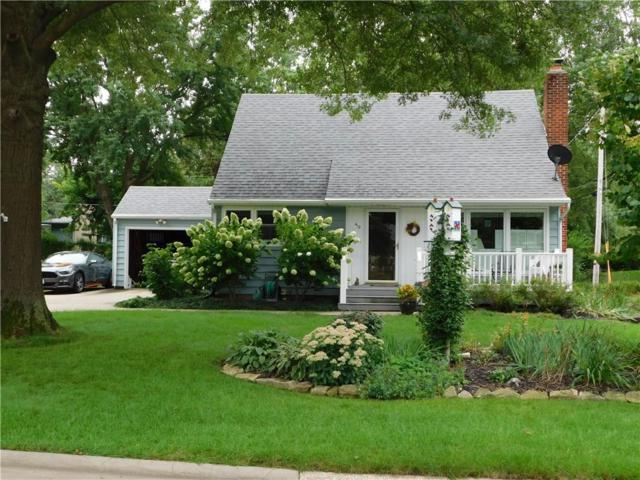 412 13th Avenue, Grinnell, IA 50112 (MLS #569067) :: Colin Panzi Real Estate Team
