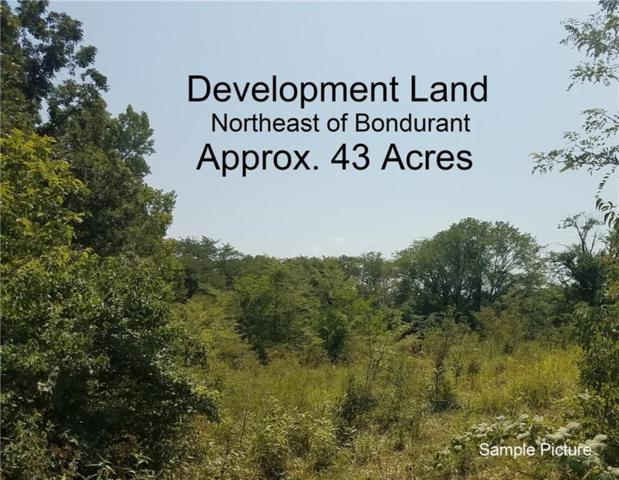 TBD NE Parcel 230/00060-001-000 Avenue, Bondurant, IA 50035 (MLS #569085) :: Colin Panzi Real Estate Team