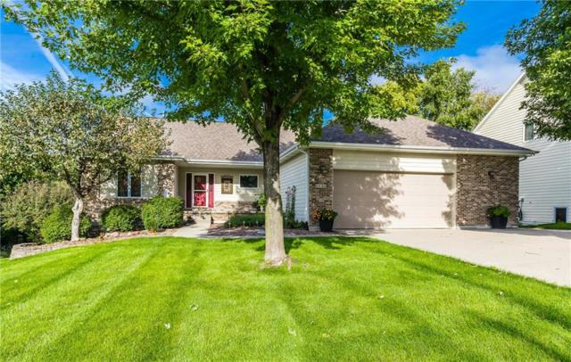 6836 Morningside Circle, Johnston, IA 50131 (MLS #569113) :: Colin Panzi Real Estate Team