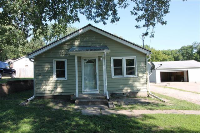 1225 E 34th Street, Des Moines, IA 50317 (MLS #569156) :: Colin Panzi Real Estate Team