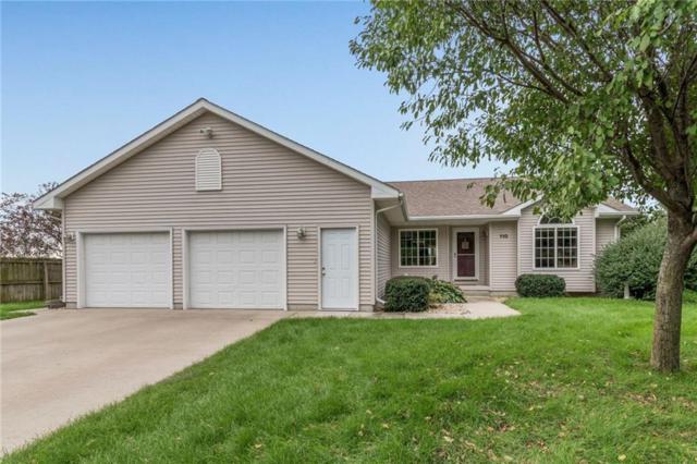 110 Ken Maril Road, Ames, IA 50010 (MLS #569166) :: Colin Panzi Real Estate Team