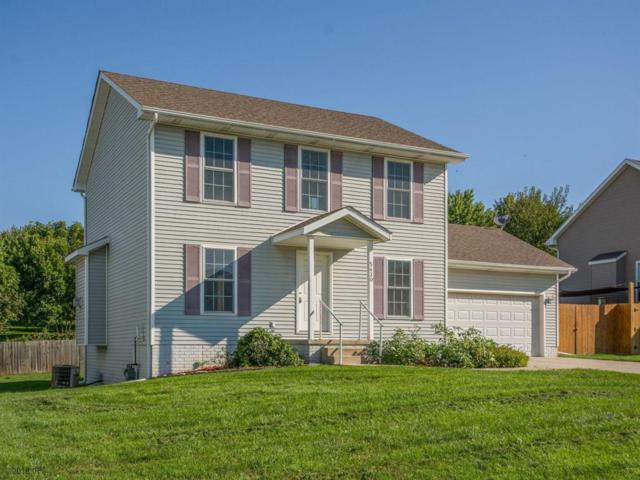 5430 Schweiker Drive, Pleasant Hill, IA 50327 (MLS #569169) :: Colin Panzi Real Estate Team