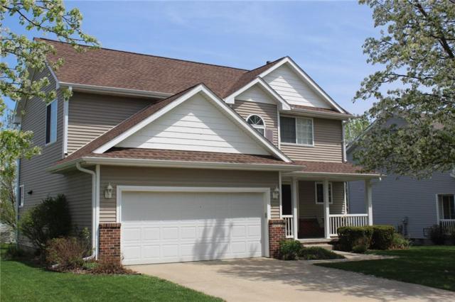 9709 Catalina Drive, Johnston, IA 50131 (MLS #569177) :: Colin Panzi Real Estate Team