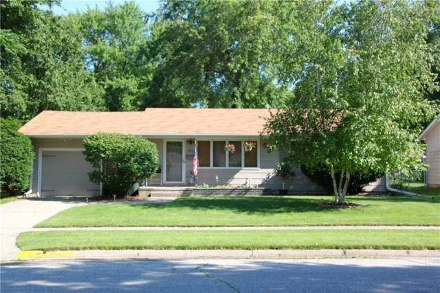 932 Yuma Avenue, Ames, IA 50014 (MLS #569187) :: Moulton & Associates Realtors