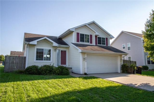 800 SE Melrose Drive, Waukee, IA 50263 (MLS #569194) :: Colin Panzi Real Estate Team