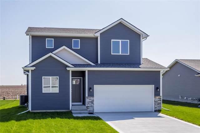 641 Lincoln Street NE, Bondurant, IA 50035 (MLS #569232) :: Colin Panzi Real Estate Team