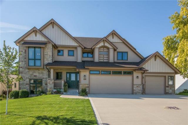 9400 Carmel Drive, Johnston, IA 50131 (MLS #569239) :: Colin Panzi Real Estate Team