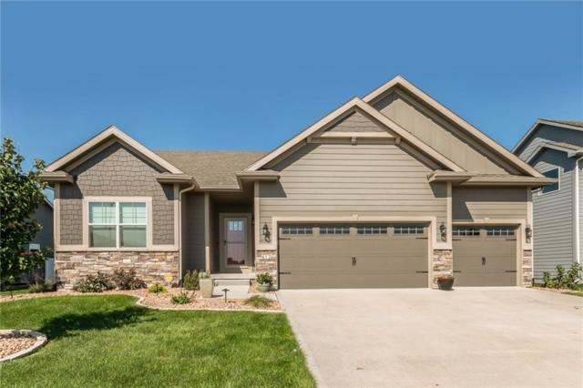 412 NE Westgate Drive NE, Waukee, IA 50263 (MLS #569247) :: Colin Panzi Real Estate Team