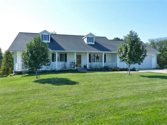 575 157th Place, Otley, IA 50219 (MLS #569265) :: Better Homes and Gardens Real Estate Innovations