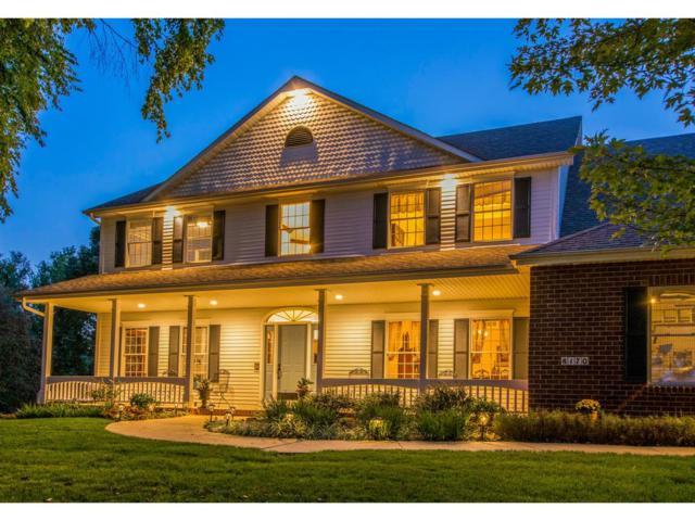 8170 Heather Bow Court, Johnston, IA 50131 (MLS #569269) :: Colin Panzi Real Estate Team